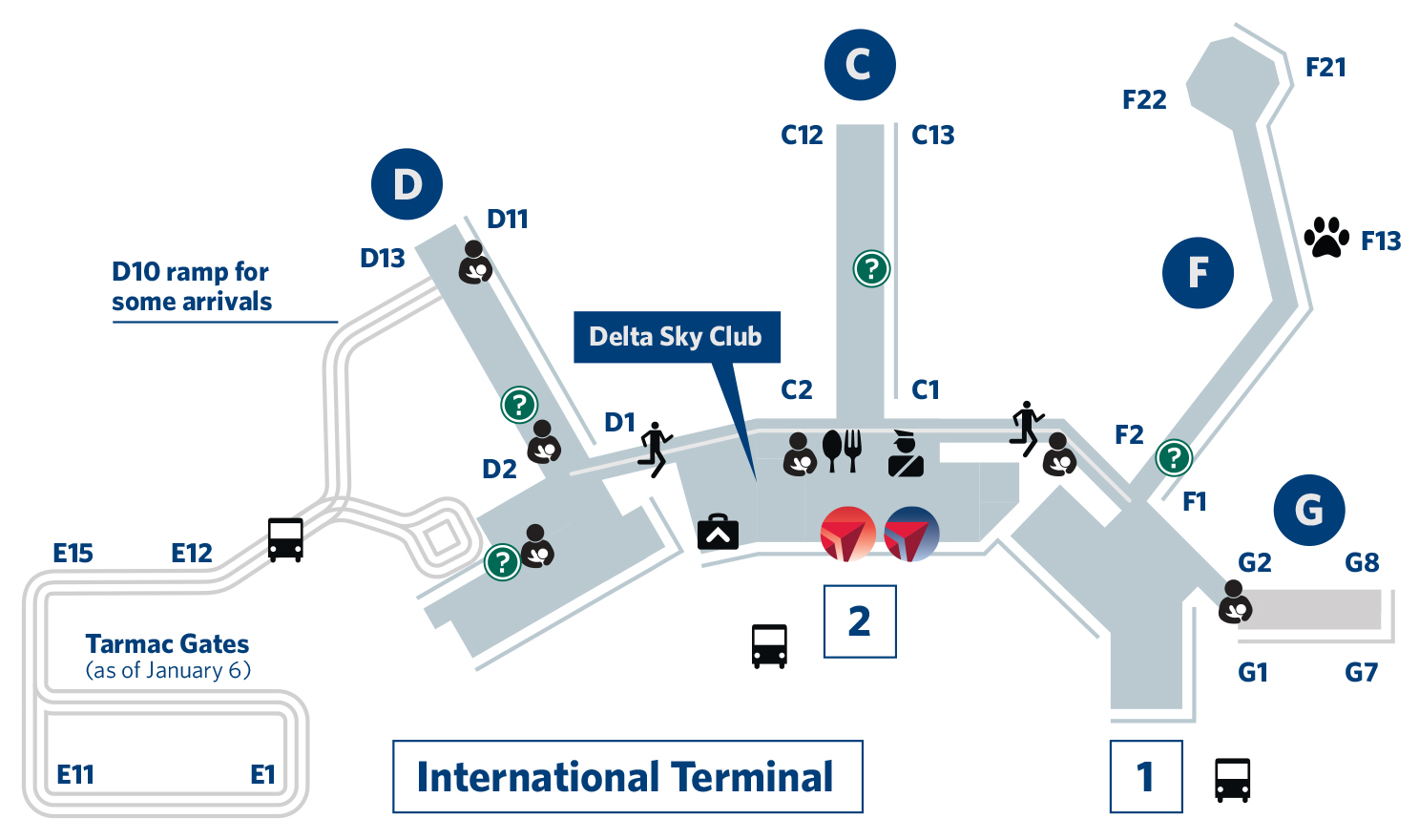 map of slc airport Search Results Salt Lake International Airport map of slc airport