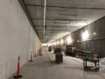 Mid Concourse Tunnel Nov 2018