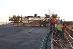 Roadways bridge deck finishing 3 Aug 14 2018
