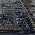 South Parking Lot