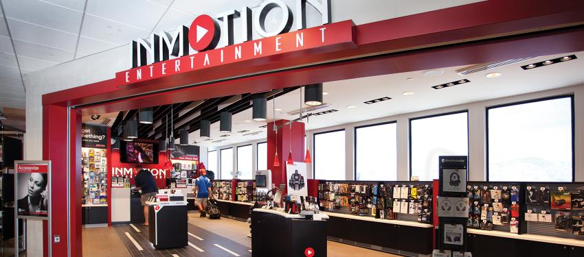 InMotion Entertainment