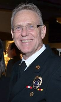 Fire Chief Fife