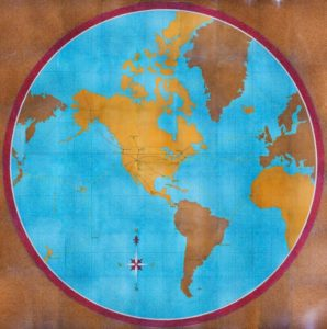 world map remembered wheels up world map remembered wheels up